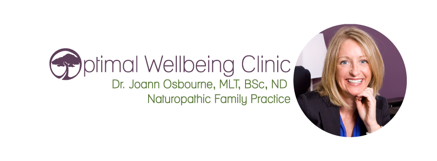 Optimal Wellbeing Clinic header image